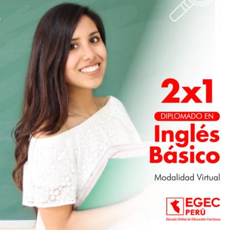 Inglés Nivel Básico I