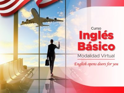 Inglés Nivel Básico III